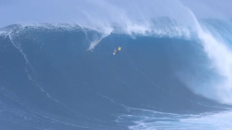 Torrey Meister se mete en los Wipeouts of the Year