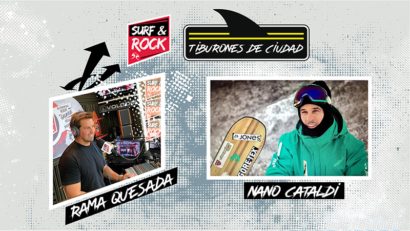 Entrevista especial con Nano Cataldi: nuevo Head coach de snowboard cross de China