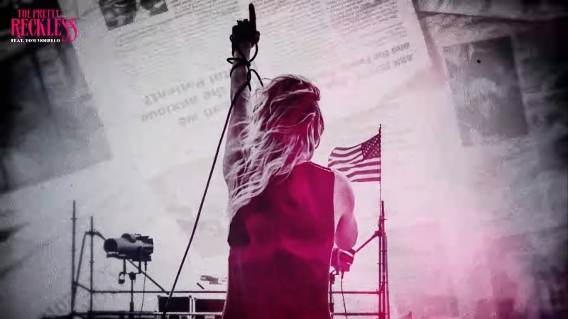 "The Pretty Reckless reveló ""And So It Went"""